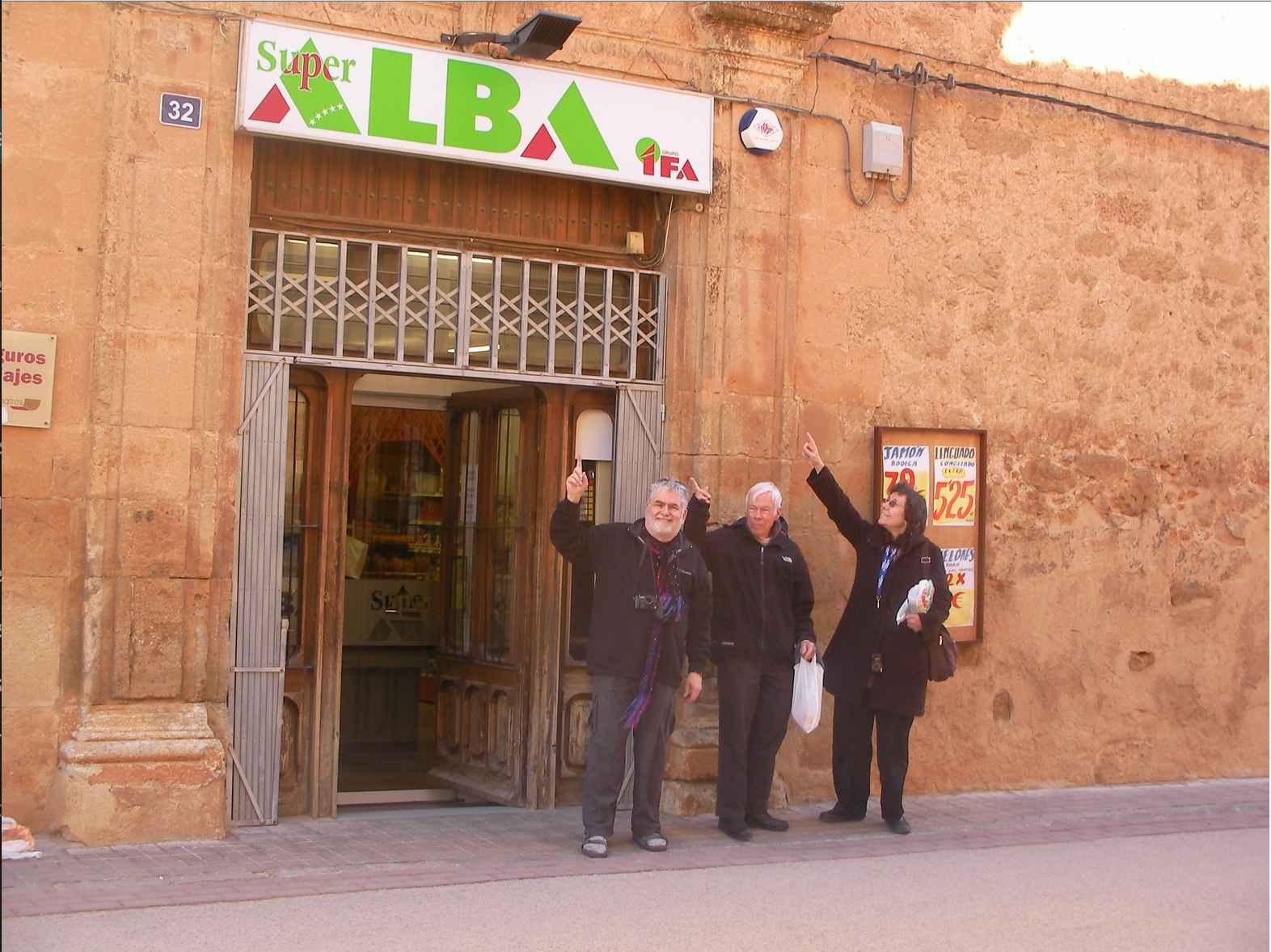 ALBA Villaneuva de la Jara