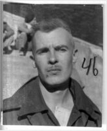 Harold Willem Stone