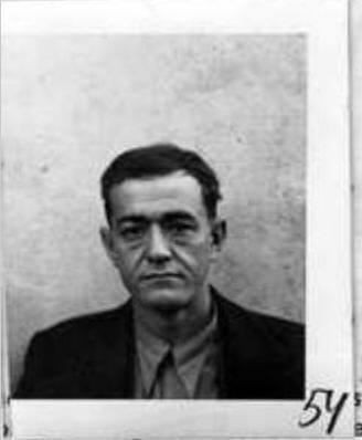 John Hagileou