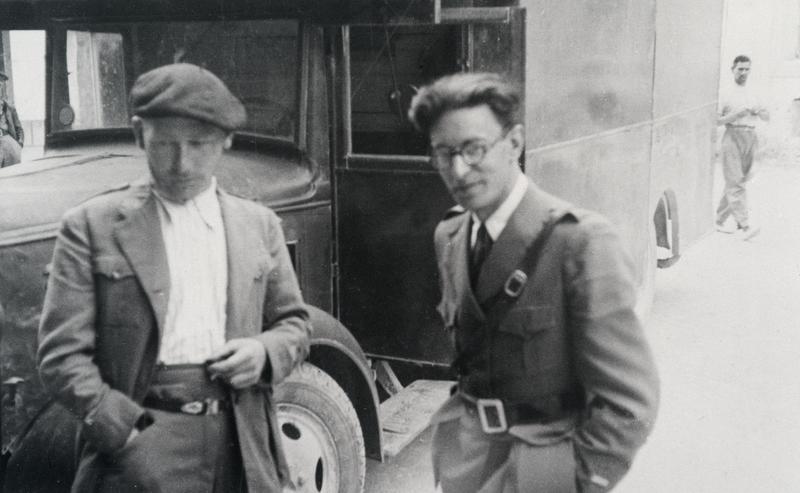 Winkler and Becker