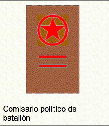 Commissar Stripes