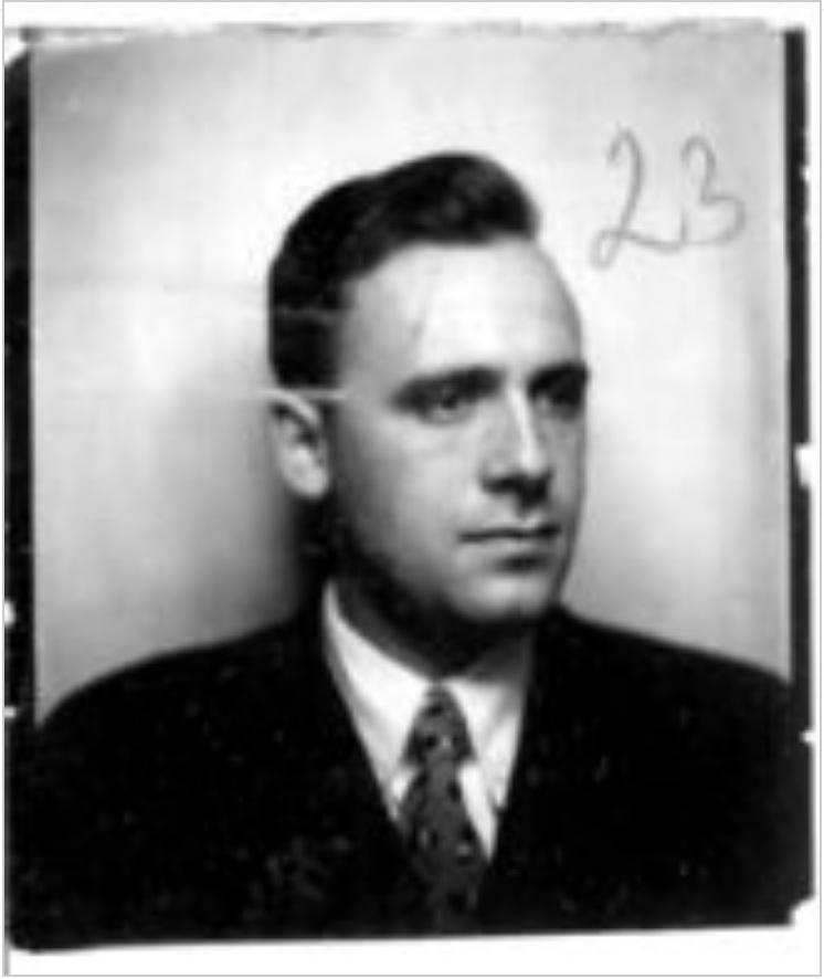 Arnold Reid