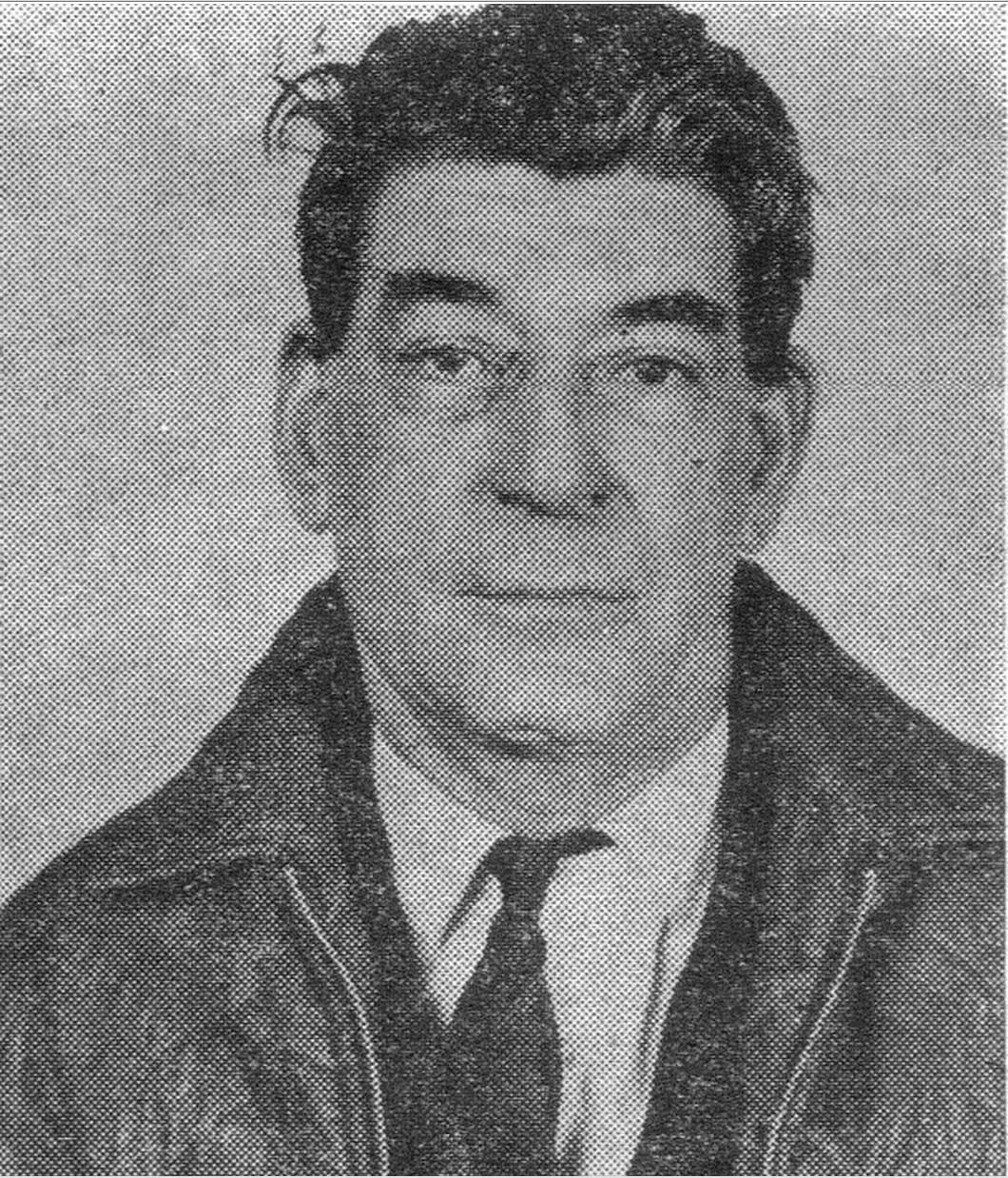 James Prendergast 2