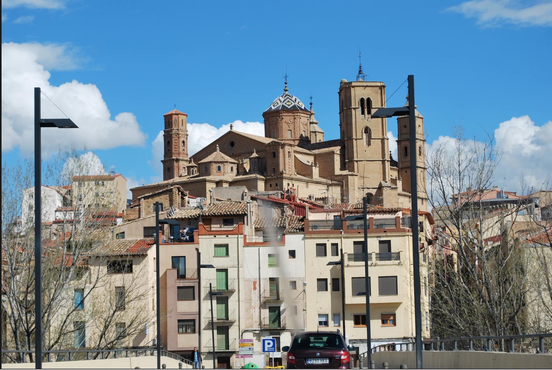 Alcaniz Castle